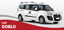 FİAT DOBLO EASY 1.3 M.JET 90HP Vb.