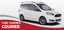 FORD TOURNEO COURIER 1.5L TDCI 75PS TRND-KOMBI